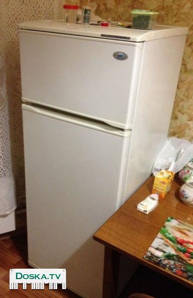 Реставрация холодильника фото до и после 185